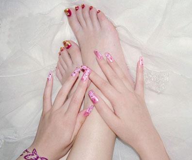 北大医院皮肤科专家:一个月治愈灰指甲不科学