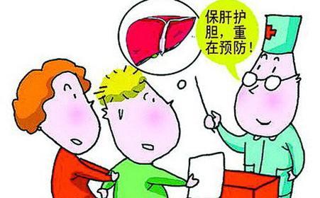科普|乙肝的日常防护