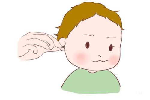 中耳炎的危害有哪些?