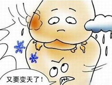 风湿病的症状有哪些?